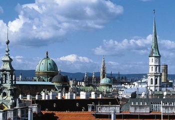 В Австрию из Минска от 258 €. Специальные тарифы от Austrian Airlines.