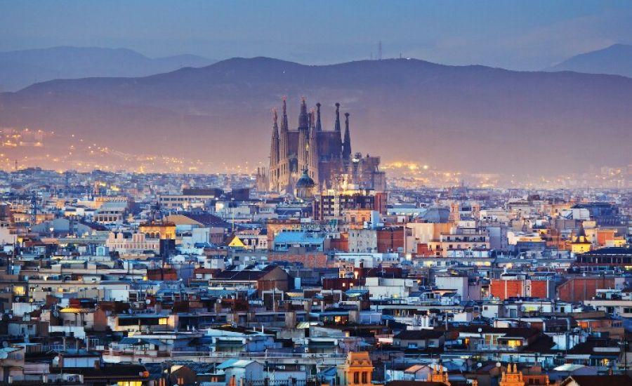 Специальное предложение авиакомпании AirBaltic: Минск – Барселона, от 113€