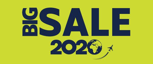 БОЛЬШАЯ РАСПРОДАЖА 2020 уже здесь!